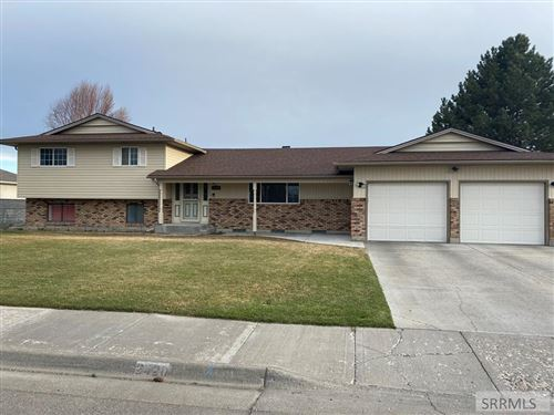 Photo of 2420 Eastview Drive, IDAHO FALLS, ID 83401 (MLS # 2135706)