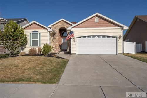 Photo of 2870 Mary Drive, IDAHO FALLS, ID 83402 (MLS # 2135707)