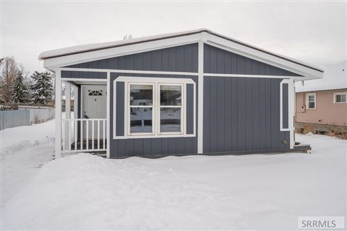Photo of 134 W 6 S, ST ANTHONY, ID 83445 (MLS # 2126709)