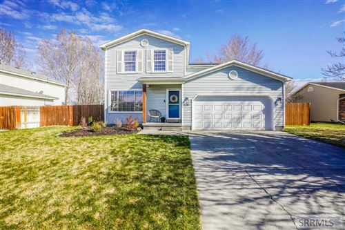 Photo of 210 Harrisburg Lane, IDAHO FALLS, ID 83404 (MLS # 2135716)