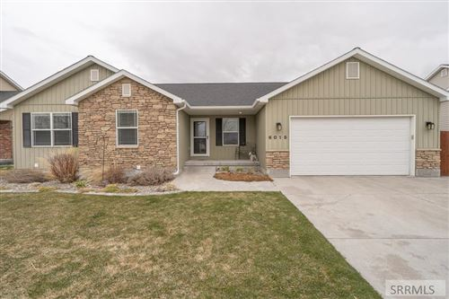 Photo of 6015 Jaylee Lane, IDAHO FALLS, ID 83402 (MLS # 2135718)