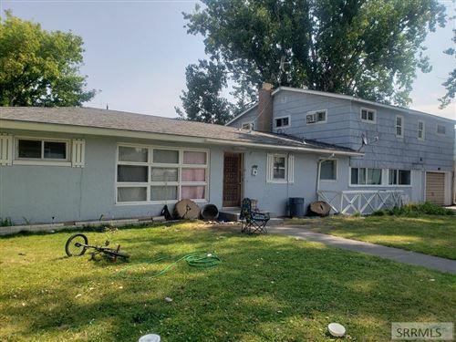 Photo of 282 J Street, IDAHO FALLS, ID 83402 (MLS # 2138719)