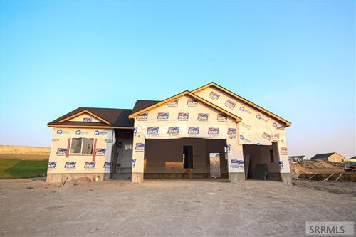 Photo of 1279 Stone Drive, REXBURG, ID 83440 (MLS # 2131729)