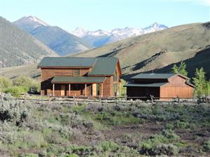 Photo of 4765 Twin Bridges Creek, MACKAY, ID 83251 (MLS # 2108741)