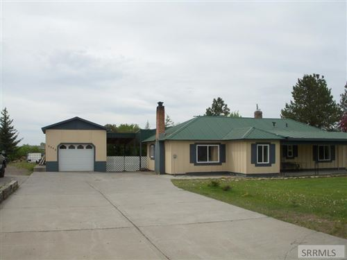 Photo of 2552 E Yellowstone Hwy, ST ANTHONY, ID 83445 (MLS # 2127746)