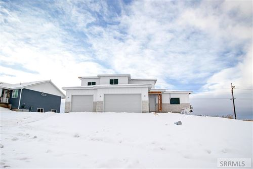 Photo of 1370 Stone Drive, REXBURG, ID 83440 (MLS # 2124750)