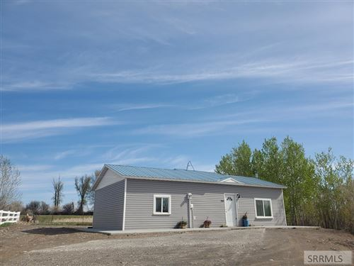 Photo of 2467 E Yellowstone Hwy, ST ANTHONY, ID 83445 (MLS # 2126751)