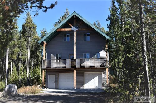Photo of 3930 General Howard Drive, ISLAND PARK, ID 83429 (MLS # 2131751)