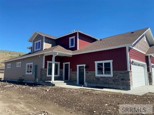 Photo of 1 Creekside Drive, SWAN VALLEY, ID 83449 (MLS # 2123757)