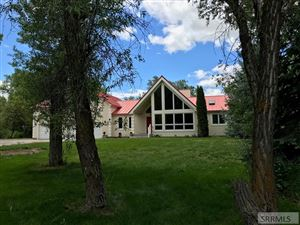 Photo of 437 N 4189 E, RIGBY, ID 83442 (MLS # 2122771)