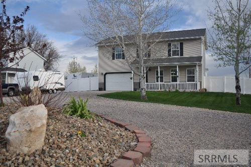 Photo of 412 E 1 S, RIGBY, ID 83442 (MLS # 2126773)