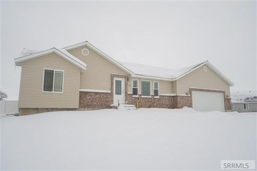 Photo of 3818 E 310 N, RIGBY, ID 83442 (MLS # 2126776)