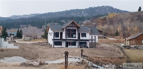 Photo of 3601 Trophy Trout Drive, ISLAND PARK, ID 83429 (MLS # 2132790)