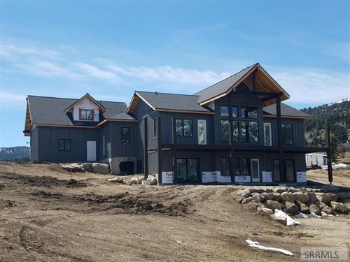 Photo of 3603 Trophy Trout Drive, ISLAND PARK, ID 83429 (MLS # 2132791)