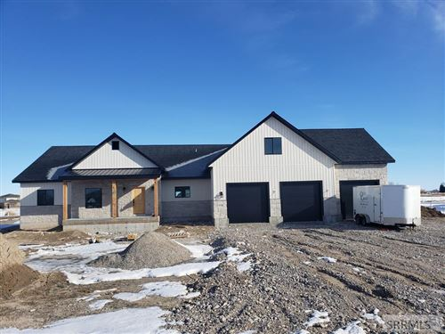 Photo of 3780 Driftwood Drive, REXBURG, ID 83440 (MLS # 2131803)
