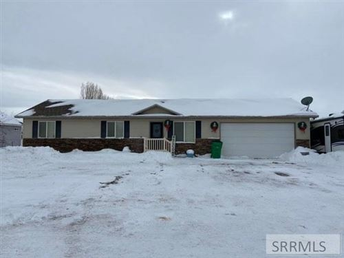 Photo of 4688 E 102 N, RIGBY, ID 83442 (MLS # 2126817)