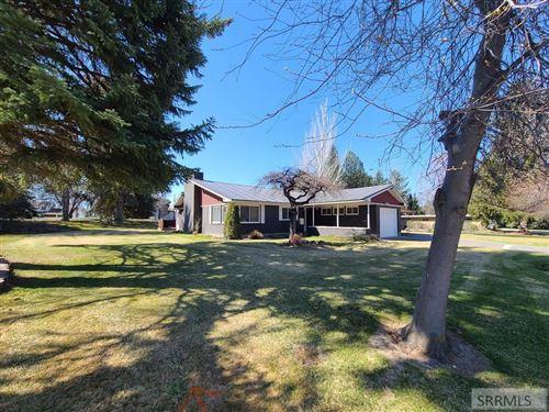 Photo of 2865 Westmoreland Drive, IDAHO FALLS, ID 83402 (MLS # 2135822)