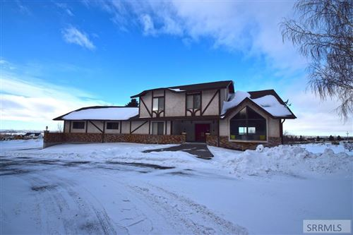 Photo of 4855 E Comish Drive, IDAHO FALLS, ID 83406 (MLS # 2126831)