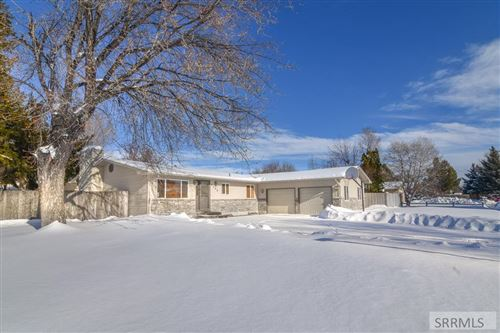 Photo of 2308 Trivet Street, IDAHO FALLS, ID 83402 (MLS # 2126839)