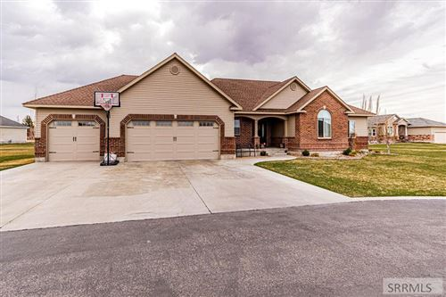 Photo of 3782 E Terrace Hills Lane, RIGBY, ID 83442 (MLS # 2135843)