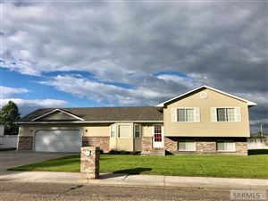 Photo of 579 S Adam Lane, IDAHO FALLS, ID 83401 (MLS # 2122856)