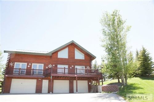Photo of 4182 Two Top Road, ISLAND PARK, ID 83429 (MLS # 2126857)