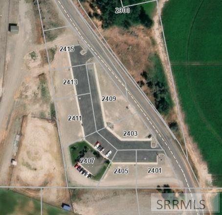 Photo of 2401 Teeples Drive, BLACKFOOT, ID 83221 (MLS # 2132858)