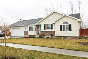 Photo of 4232 E Birchwood Circle, AMMON, ID 83406 (MLS # 2120875)