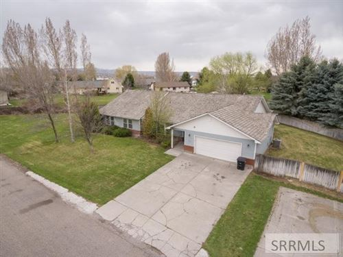 Photo of 4360 Wanda Street, AMMON, ID 83406 (MLS # 2128875)