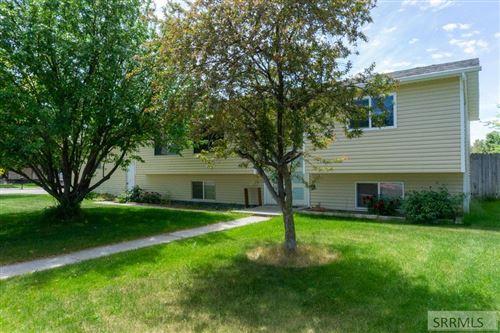 Photo of 207 Hummingbird Lane, SHELLEY, ID 83274 (MLS # 2129881)