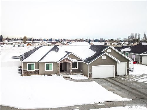Photo of 317 N Flathead, IDAHO FALLS, ID 83401 (MLS # 2126885)