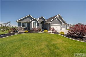 Photo of 4209 E Blackstone Drive, RIGBY, ID 83442 (MLS # 2122886)