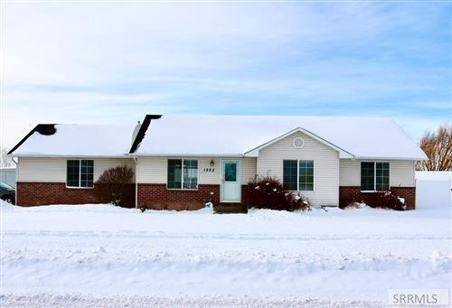 Photo of 1223 N Crimson Drive, IDAHO FALLS, ID 83401 (MLS # 2126890)