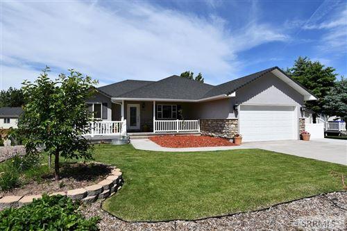 Photo of 1010 Hillview Drive, REXBURG, ID 83442 (MLS # 2129890)