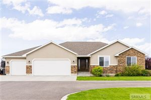 Photo of 4023 E 146 N, RIGBY, ID 83442 (MLS # 2122891)