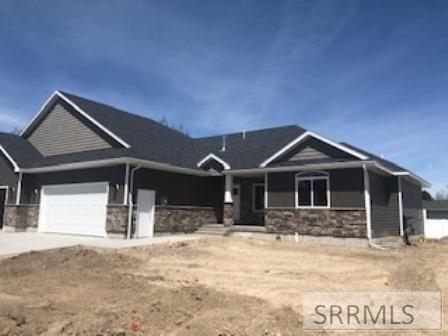 Photo of 296 Summerwood Drive, RIGBY, ID 83442 (MLS # 2128891)