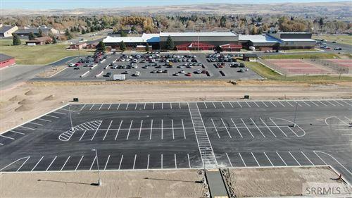 Photo of Unit #8 Eagle Drive, AMMON, ID 83406 (MLS # 2127894)