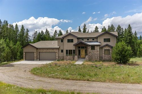 Photo of 3576 Michele Lane, ISLAND PARK, ID 83429 (MLS # 2129895)