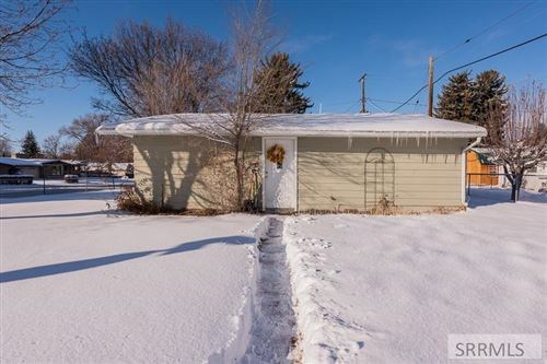 Photo of 115 Tabor Avenue, IDAHO FALLS, ID 83401 (MLS # 2126900)