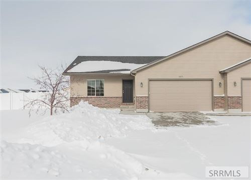 Photo of 3871 E Marble Drive, IDAHO FALLS, ID 83401 (MLS # 2126901)