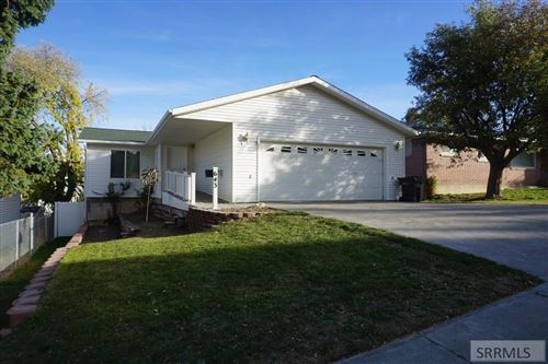 Photo of 643 May Street, IDAHO FALLS, ID 83401 (MLS # 2132904)