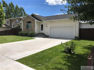 Photo of 2795 Linda Circle, IDAHO FALLS, ID 83402 (MLS # 2122907)