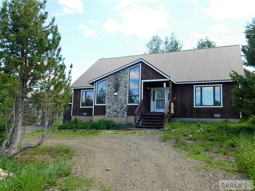 Photo of 4186 Two Top Road, ISLAND PARK, ID 83429 (MLS # 2127907)