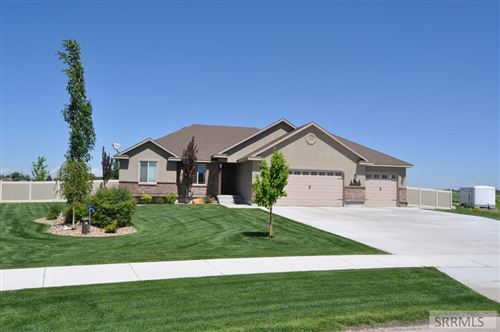 Photo of 3929 E 20 N, RIGBY, ID 83442 (MLS # 2125917)