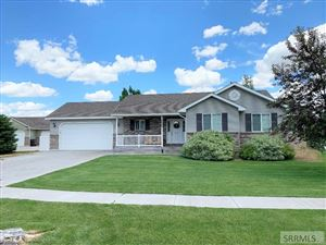 Photo of 2650 N Vision Circle, IDAHO FALLS, ID 83401 (MLS # 2122918)