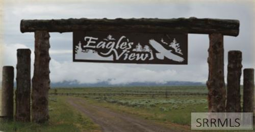 Photo of 3422 Eagles View Road, ISLAND PARK, ID 83429 (MLS # 2130934)