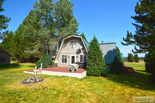 Photo of 4014 Elk Road, ISLAND PARK, ID 83429 (MLS # 2131941)