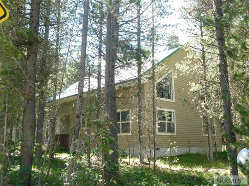 Photo of 3611 Bills Loop South Road, ISLAND PARK, ID 83429 (MLS # 2124944)