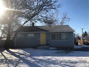 Photo of 150 E 2nd N, REXBURG, ID 83440 (MLS # 2125946)