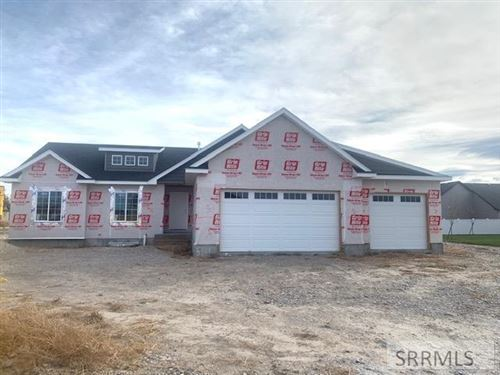 Photo of 5131 Gallant Drive, IDAHO FALLS, ID 83404 (MLS # 2132948)